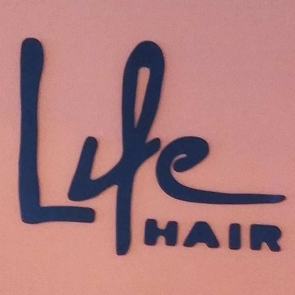 Life hair