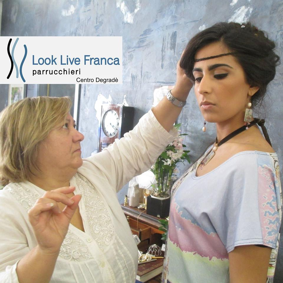 Look Live Franca Centro Degradè S.B.P.