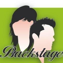 Backstage parrucchieri