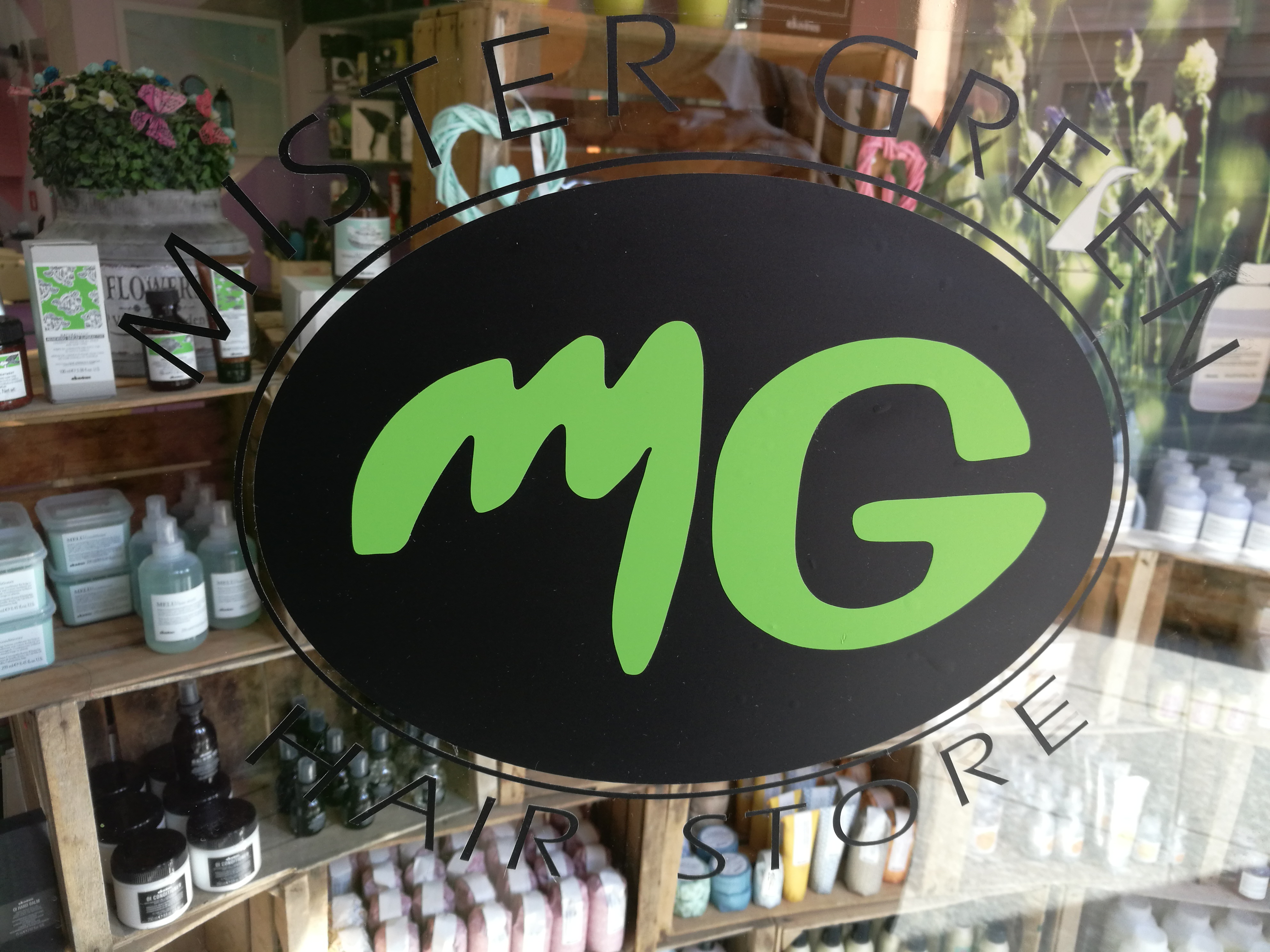 Mister Green Hair Store Parrucchiere