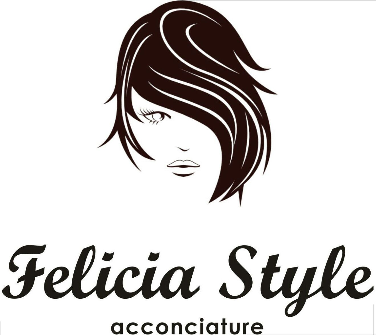Felicia style acconciature